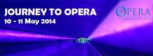 EOD - Journey to Opera