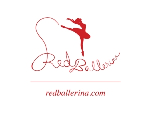 Logo Red Ballerina