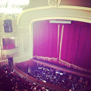 opera buc