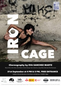 ironcage_contemporary-dance-show